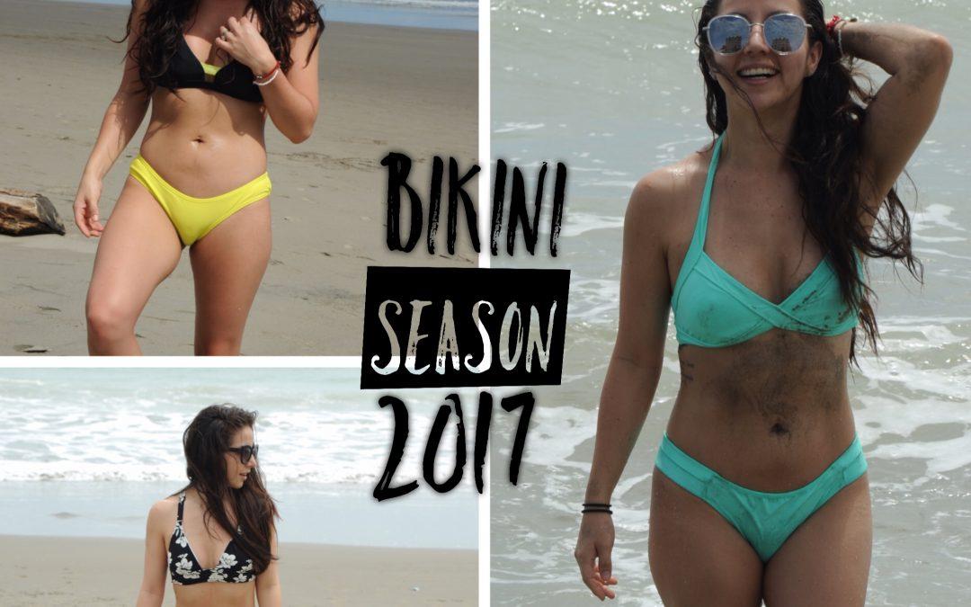 Bikini Season…